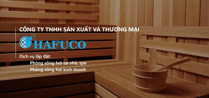 Công ty TNHH Sản Xuất và Thương Mại Hafuco